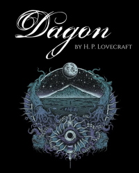 Dagon: by H. P. Lovecraft (PC cover