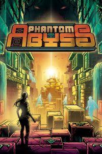 Phantom Abyss (PC cover