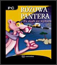 Okładka Pink Panther: Pinkadelic Pursuits (PC)