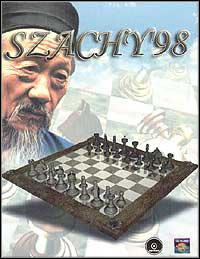Okładka Szachy 98 (PC)
