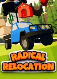 Okładka Radical Relocation (PC)
