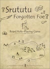 Okładka Srututu: Forgotten Foe (PC)