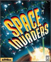 Okładka Space Invaders (PC)