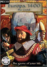 Okładka Europa 1400: The Guild (PC)
