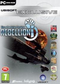 Okładka Sins of a Solar Empire: Rebellion (PC)