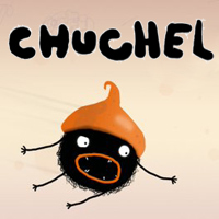 Game Chuchel (PC) cover