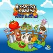 game Harvest Moon: Mad Dash