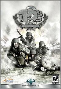 Okładka Hidden and Dangerous 2 (PC)