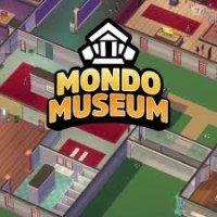 Okładka Mondo Museum (PC)