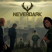 Okładka Neverdark (PC)