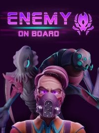 Game Box for Enemy on Board (PC)