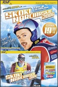 Okładka Springen Winter 2006 (PC)