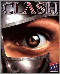 Okładka Clash (PC)