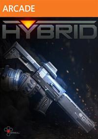 Okładka Hybrid (X360)