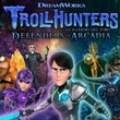 game Trollhunters: Defenders of Arcadia