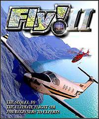 Okładka Fly! II (PC)