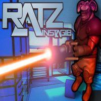 Ratz Instagib (PC cover