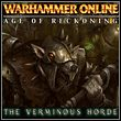 game Warhammer Online: Age of Reckoning - The Verminous Horde