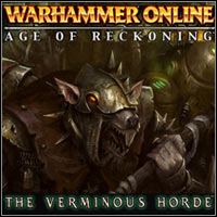 Game Box for Warhammer Online: Age of Reckoning - The Verminous Horde (PC)