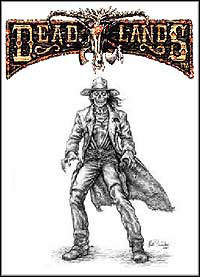 Game Box for Deadlands (PC)