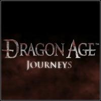 Okładka Dragon Age: Journeys (WWW)