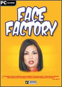 Okładka Face Factory (PC)