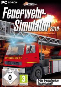 Okładka Feuerwehr Simulator 2010 (PC)