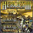 game Heroes of Might and Magic III: Zlota Edycja