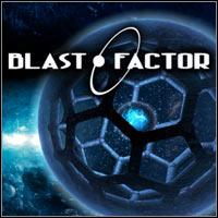 Okładka Blast Factor (PS3)