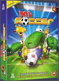 Okładka Pet Soccer (PC)