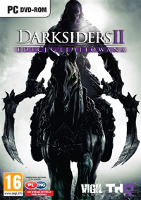 Game Darksiders II (X360) cover