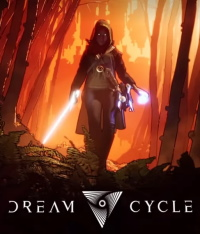 Dream Cycle (PC cover