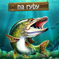 Okładka Let's Fish (WWW)