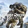 game Tom Clancy's Ghost Recon: Breakpoint