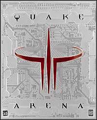 Game Box for Quake III: Arena (PC)