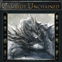 Game Box for Camelot Unchained (PC)