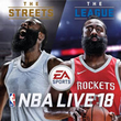 game NBA Live 18