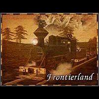 Okładka Frontierland (PC)
