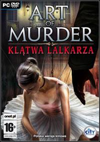 Okładka Art of Murder: Hunt for the Puppeteer (PC)
