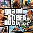 game Grand Theft Auto V