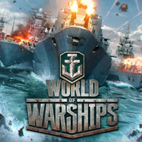 Game World of Warships (PC) cover