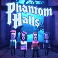 Okładka Phantom Halls (PC)