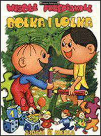 Okładka The Merry Kindergarten of Bennie & Lennie (PC)