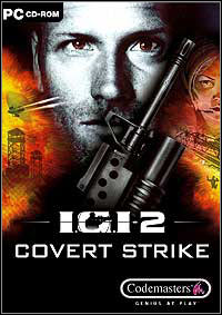 I.G.I. 2: Covert Strike cover