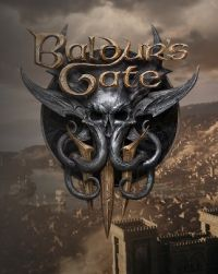 Game Box for Baldur's Gate III (PC)