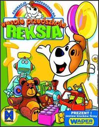 Okładka The Merry Kindergarten of Reksio (PC)
