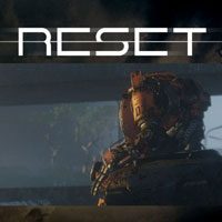 Game Box for Reset (PC)