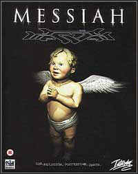 Okładka Messiah (PC)