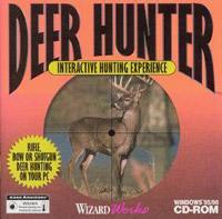 Okładka Deer Hunter: Interactive Hunting Experience (PC)