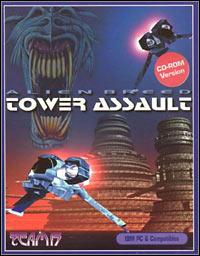 Okładka Alien Breed: Tower Assault (PC)